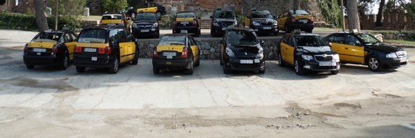 taxis  viladecans